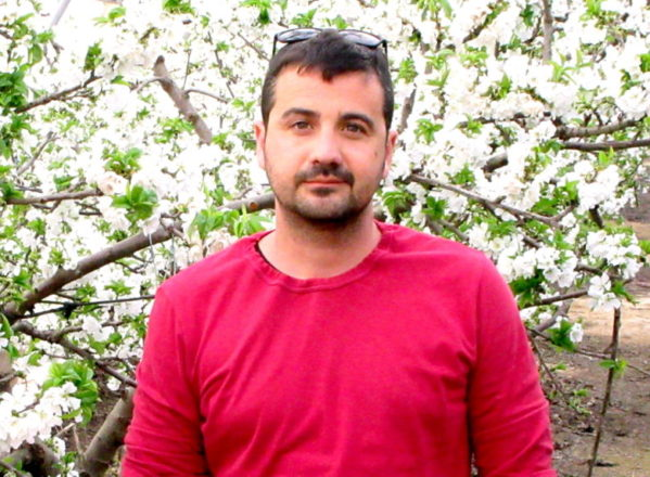 Las cerezas de Albalate, ejemplo de innovación en el mundo rural