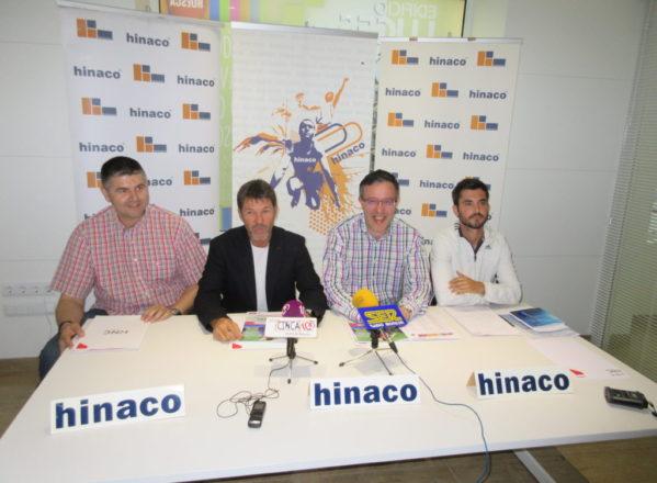 Monzón acogen la segunda jornada de la Liga de Primera División de atletismo