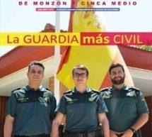 Alegria de Monzón y Cinca Medio Junio 2017