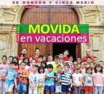 Alegria de Monzón y Cinca Medio Julio 2017