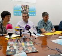 Durante dos días Fonz se convierte en foro de debate político