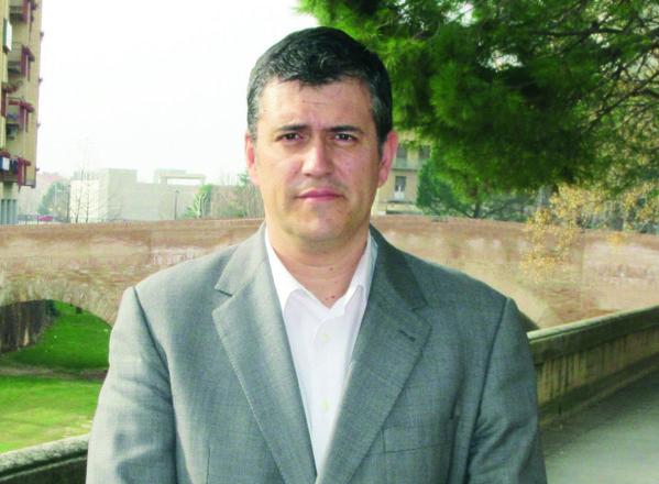 «La pérdida  de habitantes  es uno de  los problemas  más grandes  de Aragón»