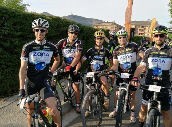Nuevos retos para el Club Ciclista Monzón