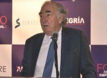 Amado Franco, la voz de la experiencia
