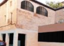 El porche de Casa Sallán, solución definitiva