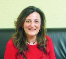 """""""Voy a trasladar a Madrid las  necesidades de nuestra provincia"""""""