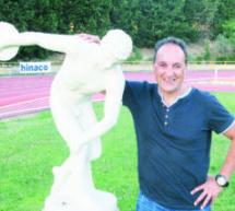 «No concibo mi vida sin el deporte»