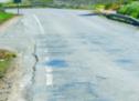 Compromiso de la Subdirección Provincial de Carreteras de iniciar las obras de la A-140 Binaced-Binéfar