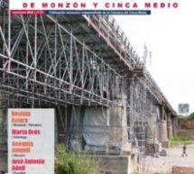 Alegria Monzon y Cinca Medio Noviembre 2018