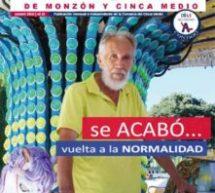 Alegria Monzon y Conca Medio Octubre 2018