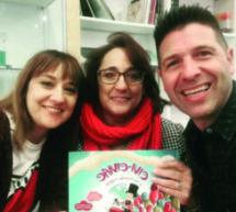 Un álbum conmemora el 20 aniversariio de Civi-Civiac