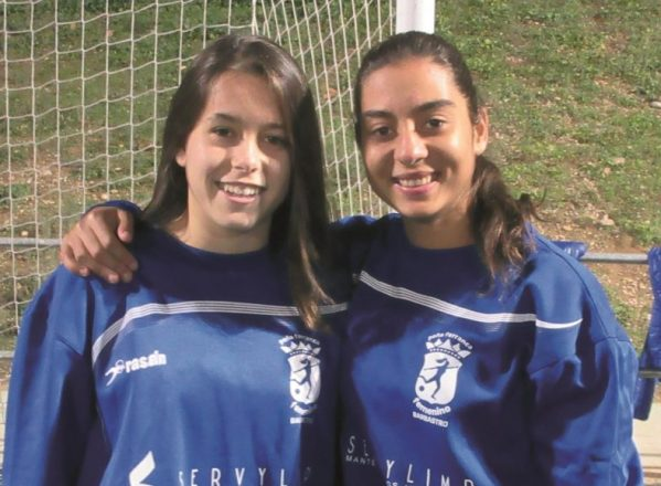 El fútbol montisonense presente en el nacional Femenino