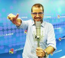 """""""Los fines de semana en la radio tienen  otro ritmo"""""""