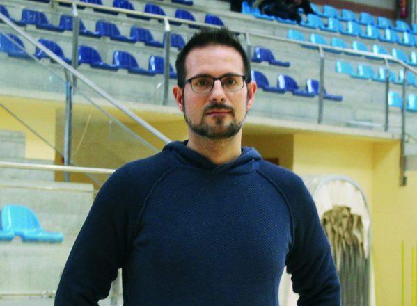 «Este es un premio a  todo el Club Baloncesto Monzón»