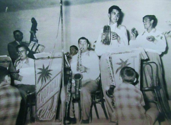 Historia viva  de la música montisonense