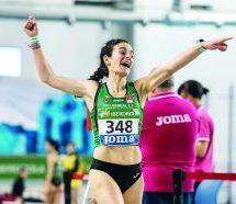 Cristina Espejo: premio a la perseverancia