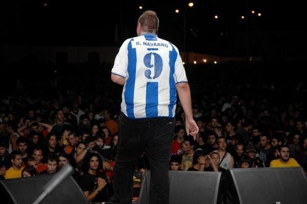 """""""En Latinoamérica la música se vive de otra manera"""""""