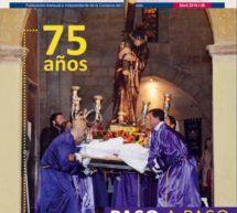 Alegría de Monzón Abril 2019