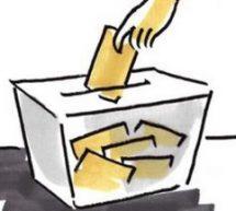 Tribuna abierta: elecciones municipales Monzón