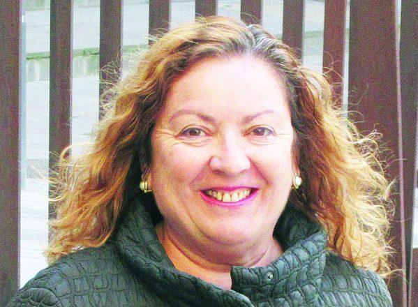 Rosa Mª Lanau: «Monzón vale la pena y siempre estará en mi corazón»