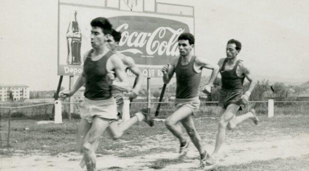 75 años forjando atletas