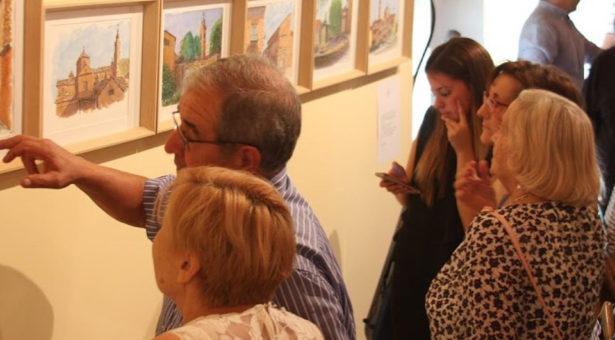 AlcoleArte, una apuesta por la cultura desde el mundo rural
