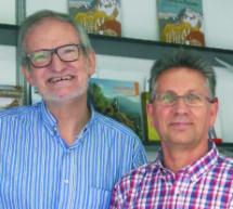 Novedad editorial de Adell y García