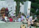 La apertura del Belén  anuncia el inicio de la Navidad