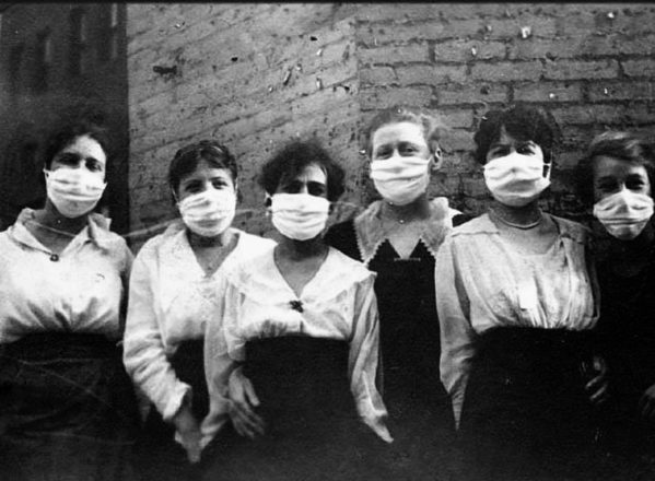 Epidemias en tierras del Cinca
