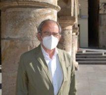 Eugenio Nadal Reimat: Entre Pomar y España