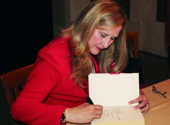 Recuerdos del futuro por Luz Gabás
