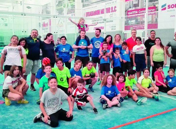 DATCHBALL: Nace un nuevo club en Monzón
