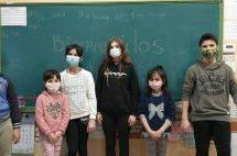 El colegio de Valcarca sobrevive a una situación crítica