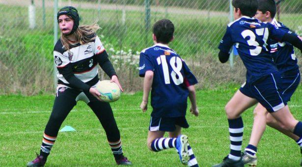 """""""El futuro del rugby es prometedor"""""""