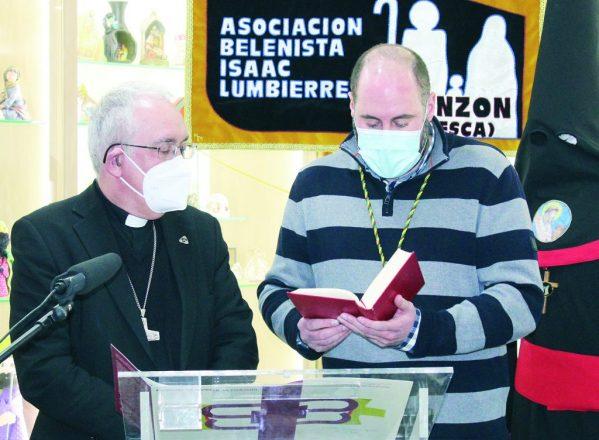 """""""ENTENDEMOS QUE SE CELEBRE UNA SEMANA SANTA CON RESTRICCIONES"""""""