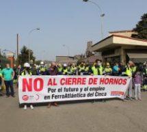 Se confirman los peores presagios sobre Ferroatlántica del Cinca